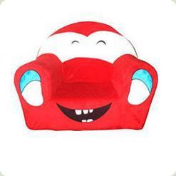 Крісло Bambi MP 0672 Cars