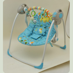 Крісло-гойдалка Bambi 32006