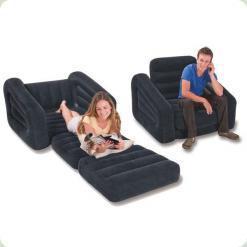 Крісло Intex 109х218х66 см 68565