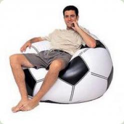Крісло Intex 68557 Футбольний м'яч