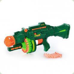 Кулемет з м'якими кулями Limo Toy 7002