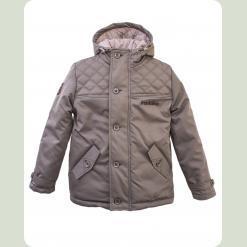Куртка для хлопчика осіння