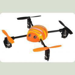 Квадрокоптер міні р/к 2.4Ghz Vitality Fire Fly
