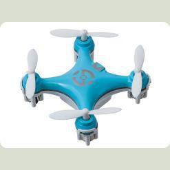 Квадрокоптер нано р/к 2.4Ghz Cheerson CX-10 (синій)