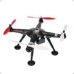 Квадрокоптер р/к 2.4 Ghz XK X380 DETECT GPS безколекторний RTF