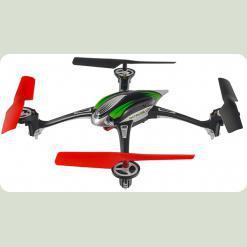 Квадрокоптер р/к 2.4Ghz WL Toys V636 Skylark