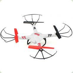 Квадрокоптер р/к 2.4Ghz WL Toys V686K Explore з камерою WiFi