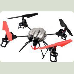 Квадрокоптер р/к 2.4Ghz WL Toys V999 Rescue підйомний кран