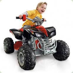 Квадроцикл дитячий KL 789