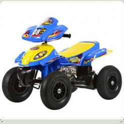 """Квадроцикл M 2403AR-3 """"Надувное колесо"""""""