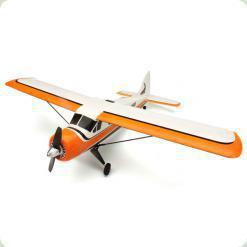 Літак 4-к р/к 2.4 GHz XK A600 DHC-2 Beaver безколекторний зі стабілізацією 570мм RTF