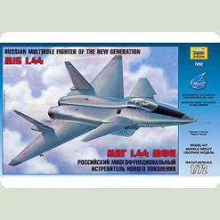 """Літак """"МіГ 1.44"""""""