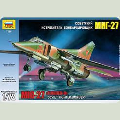 """Літак """"МіГ-27"""""""