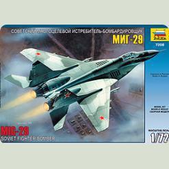 """Літак """"МіГ-29"""""""