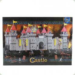 Лицарський замок Bambi (1301 A)