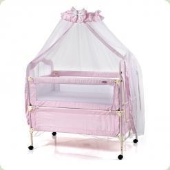 Ліжечко дитяче TLY-900R-B22