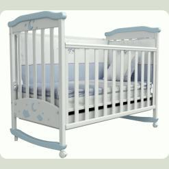 Лiжко для новонароджених 2