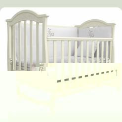 Лiжко для новонароджених 3