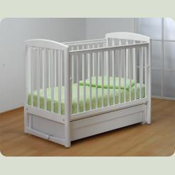 """Ліжко """"Полина"""" з поперечним маятниковим механізмом"""