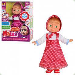 Лялька Bambi Маша-казкарка в асортименті (MM 4615)