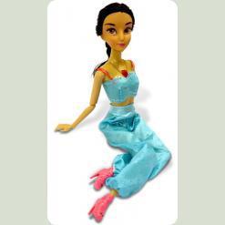 Лялька Beatrice Жасмин (Алладін) 30 см
