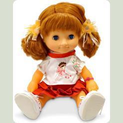 Лялька інтерактивна TRACY Оля, розмовляє, з мімікою 40 см