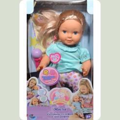 Лялька Limo Toy 5372 Міла