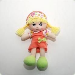 "Лялька трикотажна ""Кейт"""