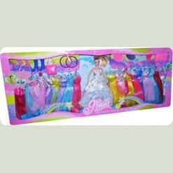 Лялька з нарядом Zhorya 83158