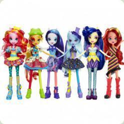 Ляльки-модниці (в асорт.)
