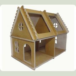 Ляльковий будинок 2