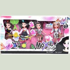 Ляльковий набір Moxie MX 895 B
