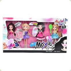 Ляльковий набір Moxie MX 895 A