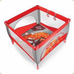 Манеж Baby Design Play 02 2012