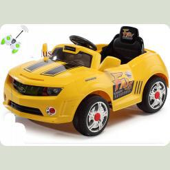 Машинка електромобіль Chevrolet BT-BOC-0045
