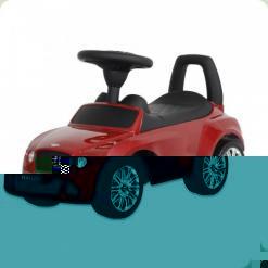 Машинка-каталка Alexis-Babymix Z-326 Bentley (red)