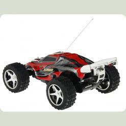 Машинка мікро р/к 1:32 WL Toys Speed Racing швидкісна (червоний)