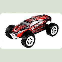 Машинка р/к 1:24 WL Toys A999 швидкісна (червоний)