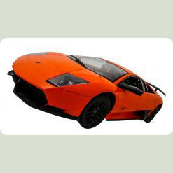 Машинка р/у 1:10 Meizhi ліценз. Lamborghini LP670-4 SV (оранжевий)