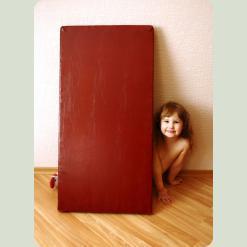 дитячий гімнастичний мат для вашого спорткомплексу