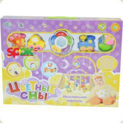 Мобіль Limo Toy M в асортименті (1363 U / R)