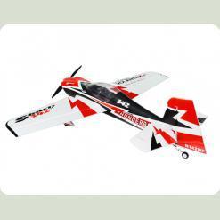 Модель р/к 2.4 GHz літака VolantexRC Sbach 342 Thunderbolt (TW-756-1) 1100мм PNP