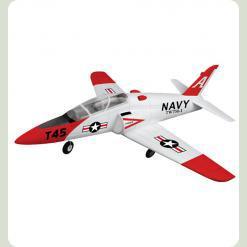 Модель р/к 2.4 GHz реактивного літака VolantexRC Goshawk T45 (TW-750-1) 780мм RTF
