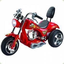 Мотоцикл Дитячий Harley-Davidson 5008, червоний