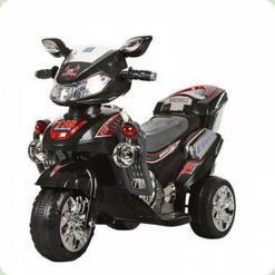 Мотоцикл Дитячий M 0562, чорний