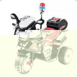 Мотоцикл для дітей JT 015-2 Bambi (Metr +)