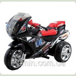 Мотоцикл для дітей ZP 2131-2 Bambi (Metr +)
