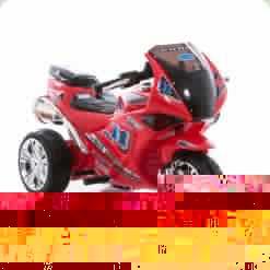 Мотоцикл для дітей ZP 2131-3 Bambi (Metr +)