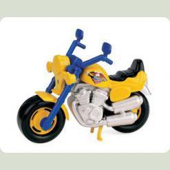 Мотоцикл гоночний Байк