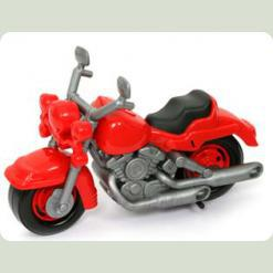 Мотоцикл гоночний Крос